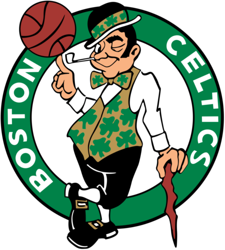 NBA teams with the most championships - Boston Celtics