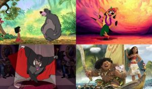 THE 23 BEST DISNEY MOVIES OF ALL TIME