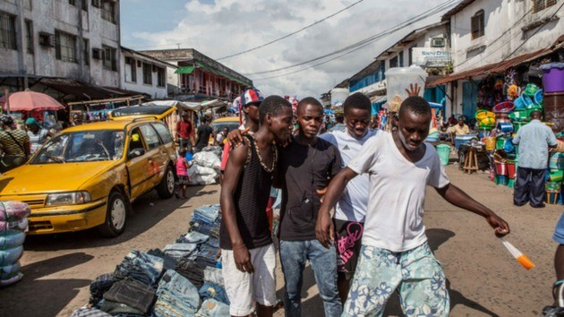 Liberia - poorest countries of the world
