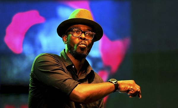 Black Coffee is one of the richest Africa musician