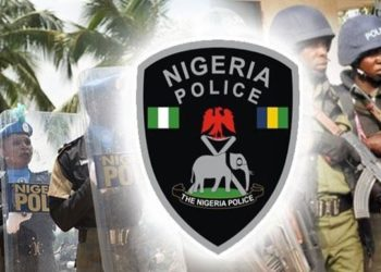 NPF - Nigerian Police Force