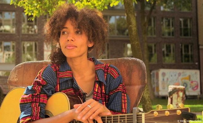 Nneka Egbuna - one of the richest musicians in Nigeria