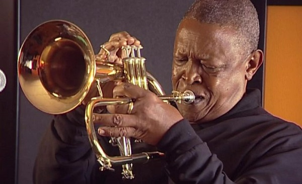 Hugh Masekela is one of the richest African Musicians