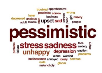 Pessimistic People