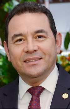 President of Guatemala Earnings
