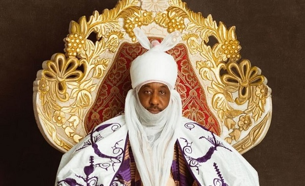 Lamido Sanusi Lamido - The Emir of Kano