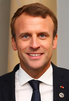 President of France - How much do presidents earn