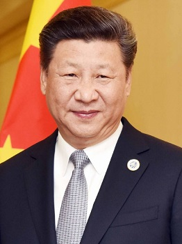 President of China Salary