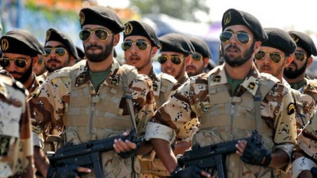 Iran Army - One of the strongest armies in the world