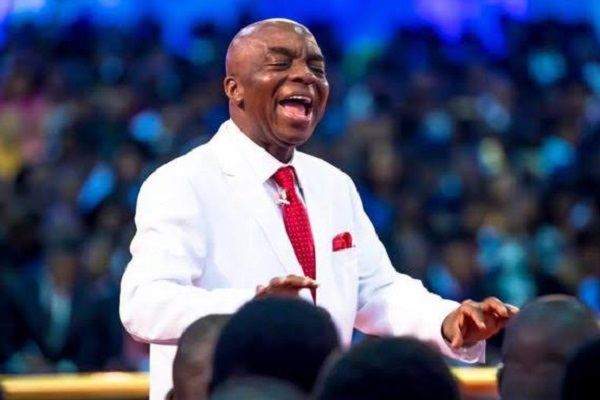 David Oyedepo - Richest Pastor In The World
