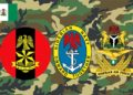 Nigerian Military Ranks