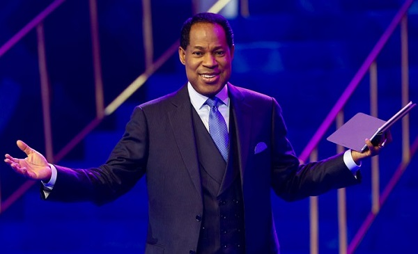 Pastor Chris Oyakhilome - One of the wealthiest pastors in the world