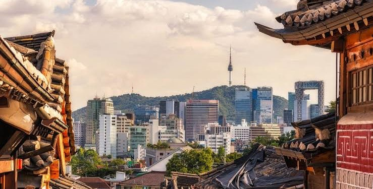 tourist attractions in seoul