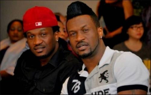 P-Square | Richest Musicians in Nigeria