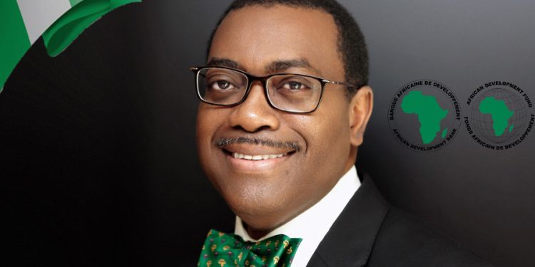 Biography of Akinwunmi Adesina
