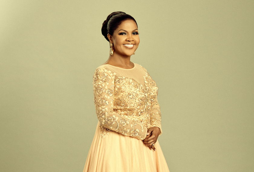 Cece Winans - Richest Gospel Musicians In The World