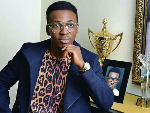 Frank Edwards - One of the richest gospel musicians in Nigeria