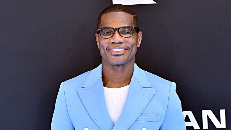 Kirk Franklin - Richest Gospel Musicians In The World