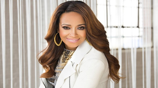 Dorinda Clark Cole - Wealthiest gospel musicians in the world