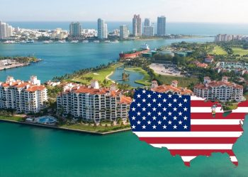 Top Richest Counties In the United States