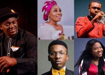 richest gospel musicians in Nigeria