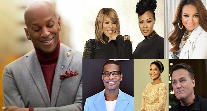 Richest Gospel Musicians In The World
