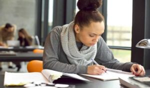 9 Habits Of The Successful Student: Positive Mindset