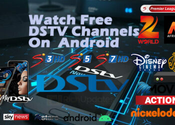 How To Watch Free DSTV Live Channels On Android - STB Updated