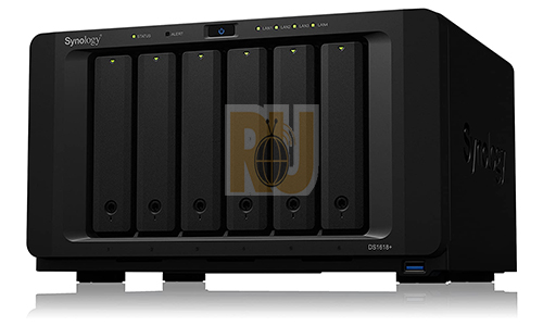 Best Professional NAS for Big Data