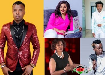 Top 10 Richest Gospel Musicians In Kenya & Net Worth