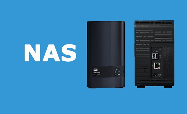 What Is A NAS? Types, Importance and 6 Best NAS