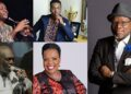 TOP 10 RICHEST GOSPEL MUSICIANS IN AFRICA & NET WORTH 2021