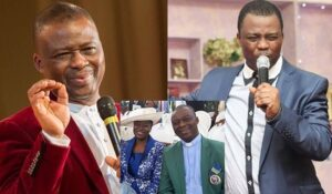 Dr. Daniel Olukoya Biography & Net Worth: All You Need to Know