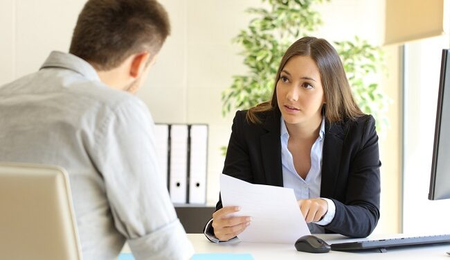 How To Decline A Job Offer Wisely & Respectfully