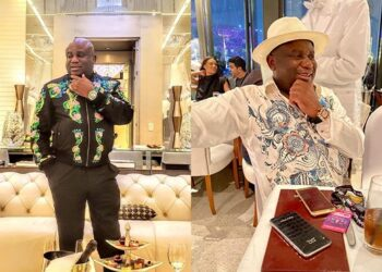 Terry Waya Biography & Net Worth 2021 Forbes: Cars, Houses and Family