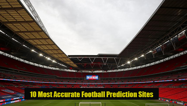 10 Most Accurate Football Prediction Sites