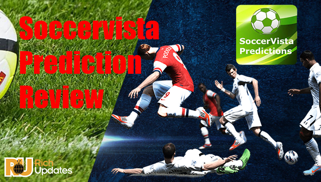 Soccervista Prediction Review & Fixed Matches: Tomorrows Tips