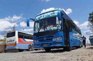 Simba Coach Price List; Ticket Booking, Stations & Contacts
