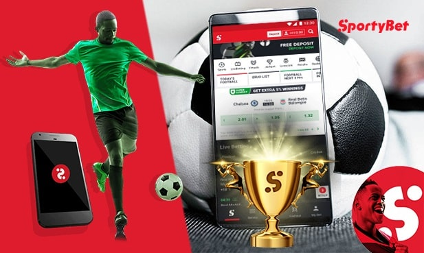 SportyBet App Review - Complete Betting App [Android & IOS]