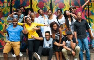 15 Youth Empowerment Programmes In Nigeria - Govt & Private