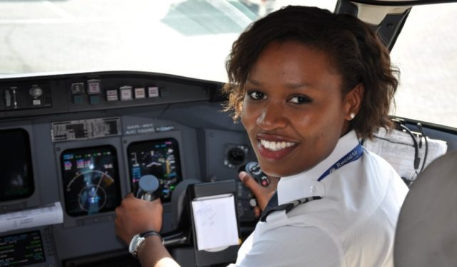 best aviation Academy in South Africa
