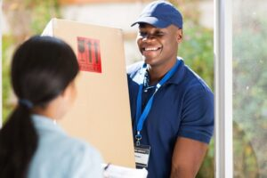 Best Delivery Companies In Ghana